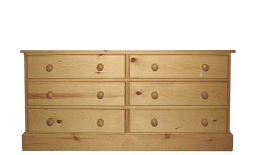 6 drawer side