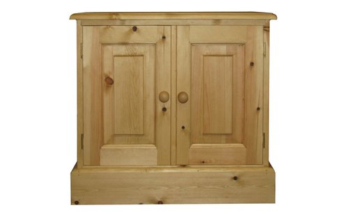 Cupboard 2 doors