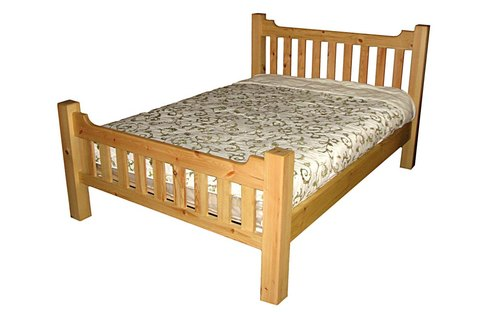 Slatted bed wp