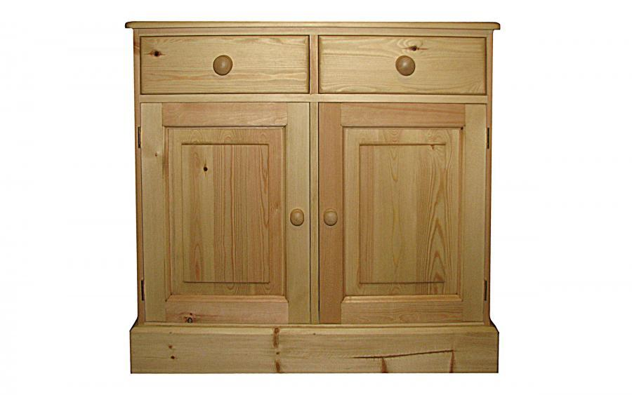 Cupboards and storage kerris farmhouse pine for 50cm deep kitchen units