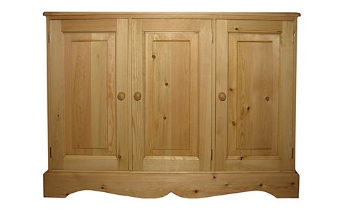 Sideboard 3 doors