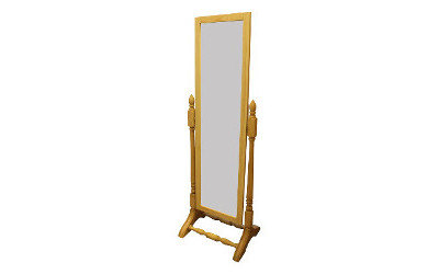 Cheval mirror Pine £120 Paint £150