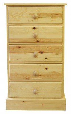 Baby chest 6 drawer S 1