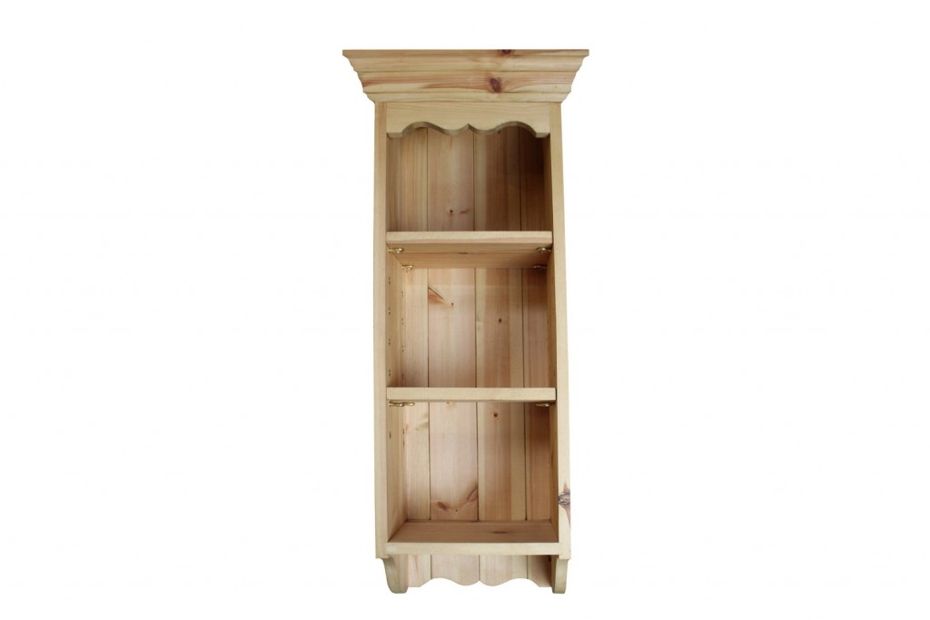 Wall Shelves Kerris Farmhouse Pine