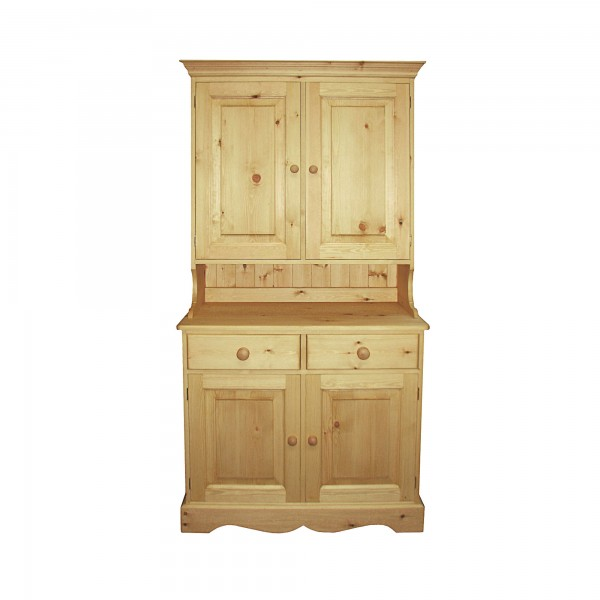 Kitchen dresser
